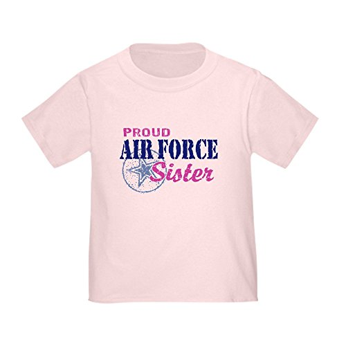 Air Force Toddler T-shirt - 6