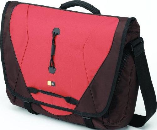 Caselogic LNM-15 15.4-Inch Sport Messenger Laptop Bag (Brown/Rust)