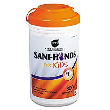 Sani-Hands for Kids