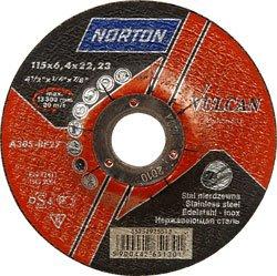 Schruppscheibe Metall 115 X 6 0 X 22 2 Mm Amazon De Baumarkt