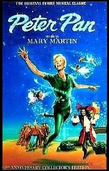 Peter Pan 30th Anniversary Collectors Edition