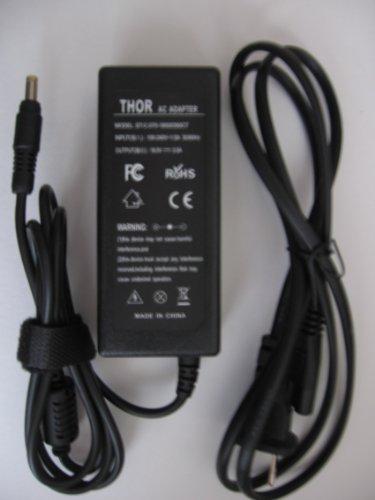 Compaq Presario Ac Adapter C306us C307nr C500 C500t C501nr C502ca C502us C503wm C504us C506ca C507us C508us C509nr C550 C551nr Power Cord Power Supply 65 65 Watt