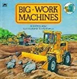 img - for Big Work Machines book / textbook / text book
