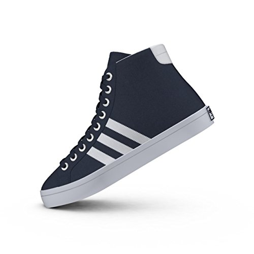 Chaussures Unisex Court Originals Sneakers Bleu Mid Vantage Adidas Mode pIq144