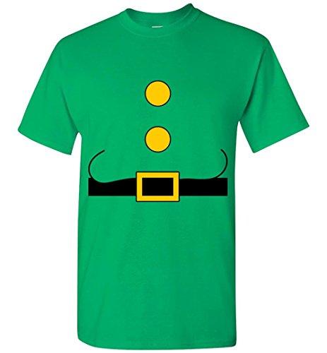 Floss Boss Store Dopey Dwarf Halloween Group Matching Costume T-Shirt -