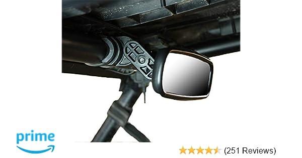 ATV Tek UTVMIRCTR Clearview UTV Center Mirror