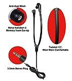 SIMOLIO Wired Noise Isolating Stethoscope Headset