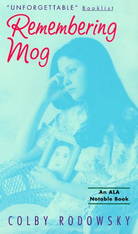 Remembering Mog (An Avon Flare Book)