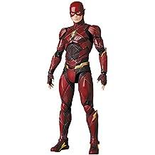 Medicom Justice League: The Flash Maf Ex Action Figure