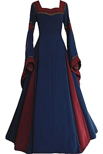 with Renaissance Costumes design