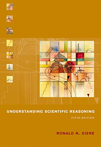 Understanding Scientific Reasoning