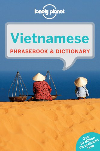 Lonely Planet Vietnamese Phrasebook & Dictionary (Lonely Planet Phrasebooks)