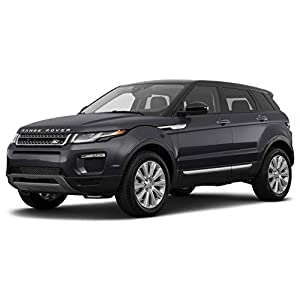 Amazon.com: 2019 Land Rover Range Rover Evoque Reviews, Images, and Specs: Vehicles