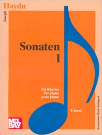 Sonaten (Music Scores)