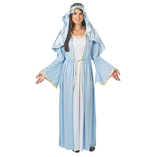 Women's Deluxe Mary Costume by Fun Express