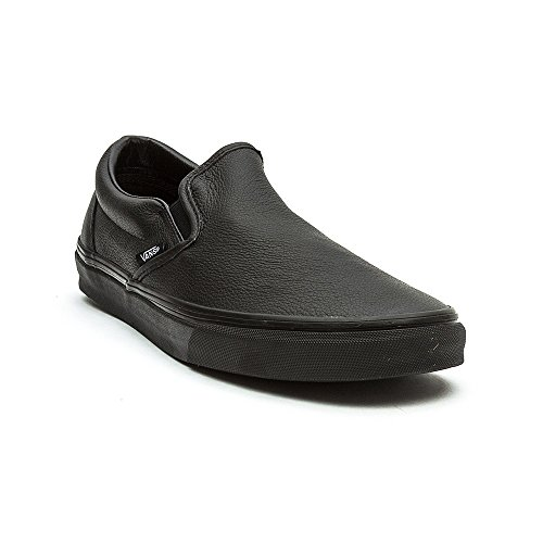Vans Homme Noir on Classic Slip Chaussures xqSFfw