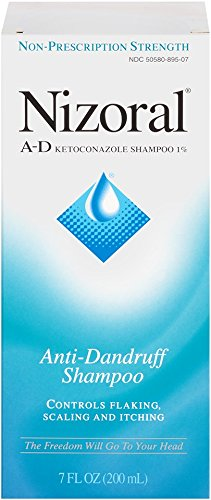 Nizoral A-D Anti-Dandruff Shampoo, Photo
