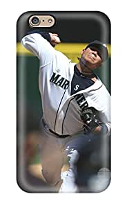 New Style seattle mariners MLB Sports & Colleges best iPhone 6 cases