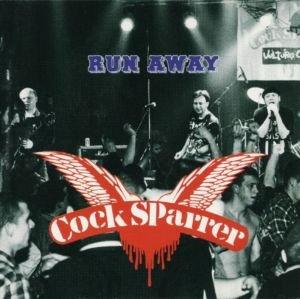 Run Away (7'' Vinyl) by Bitzcore