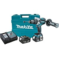 Makita Lithium Ion Brushless Certified Refurbished Explained