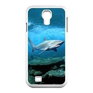 Samsung Galaxy S4 9500 Cell Phone Case White animals 39 OJ620372