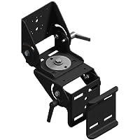 Gamber-Johnson - 7160-0366 - Gamber-Johnson Vehicle Mount for Tablet PC - Steel - Black