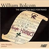 Bolcom: The Complete Rags for Piano