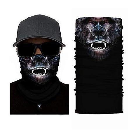 Ruffnek Scimmia Maschera Design - Sci   Snowboard Maschera ... b24c1770c3ad