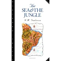The Sea and the Jungle (Marlboro Travel)
