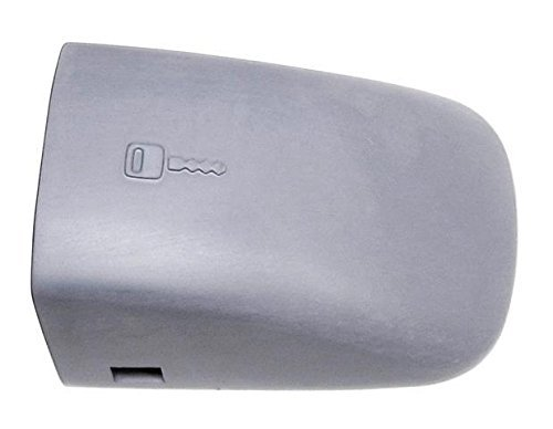 Genuine Volvo 39998270, Door Lock Cylinder Cover (Paint to Match)