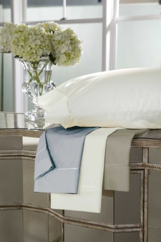DreamFit Degree 4 Preferred 100% Egyptian Cotton Sheet Set - Color Champagne - Cal King