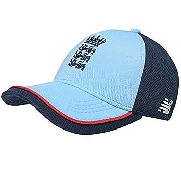 New Balance England Cricket ODI Cap (2019)