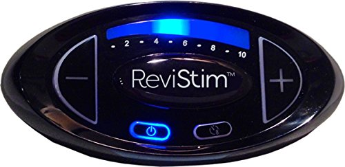 ReviStim™ - Microcurrent Therapy Machine and Pain Relief Kit by ReviStimTM (Image #1)