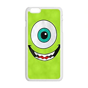 Happy Monsters Inc Case Cover For iPhone 6 Plus Case