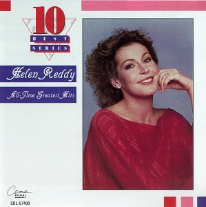 Helen Reddy - All-Time Greatest Hits (Best Rock Cds Of All Time)