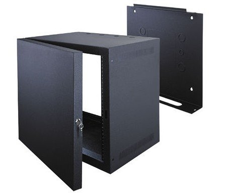 Middle Atlantic SBX-10 SBX Series 19 Wall Mount Racks ()