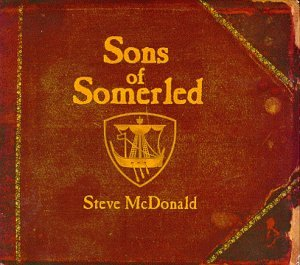 Sons of Somerled by Etherean