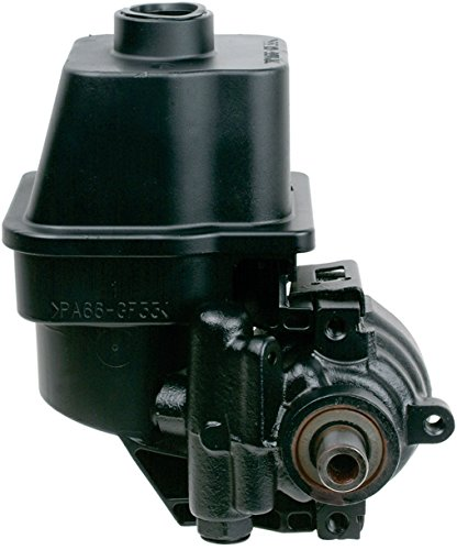 03 gmc envoy power steering pump - 1