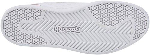 Reebok Royal Complete CLN, Zapatillas de Tenis Para Niñas Multicolor (Whiterose Gold Spar)