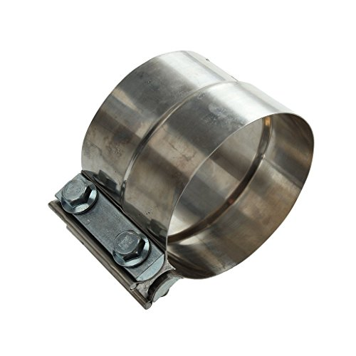 5 inch stainless steel exhaust - 4