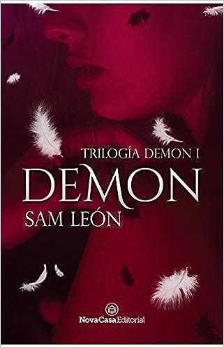 Demon: Amazon.es: León, Sam: Libros
