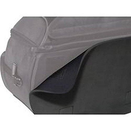 Tour Master Nylon Cruiser III Box Saddlebag Neoprene Pad - Large/X-Large/--