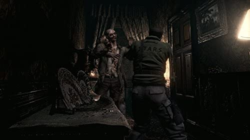Resident Evil. Biohazard: HD Remaster - Collectors Package ...