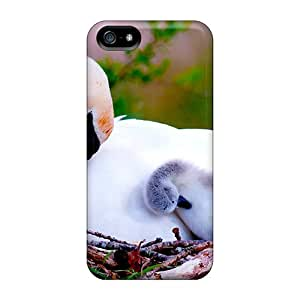 Anti-scratch And Shatterproofphone Cases For Iphone 5/5s/ High Quality Tpu Cases Black Friday