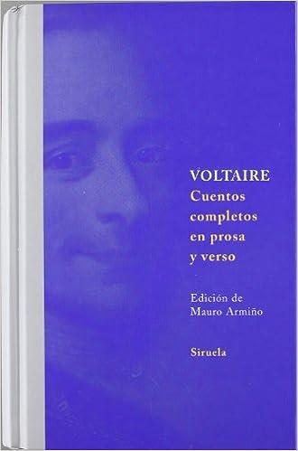 Cuentos completos en prosa y en verso (Spanish Edition) (Spanish) 1ª. Edition