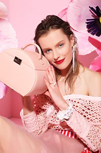 Vlando Princess Style Jewelry Box from Netherlands Design Team, Fabulous Girls Gift (Pink)