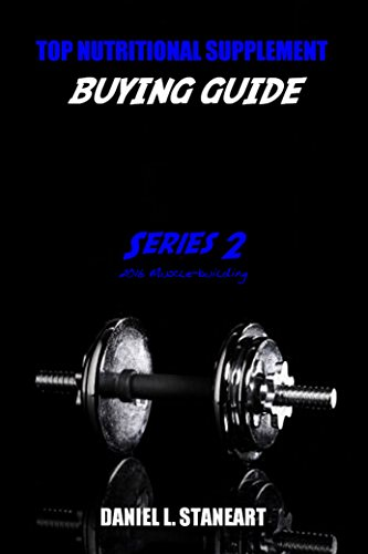 Top Nutritional Supplement Buying Guide Series 2: Muscle Building