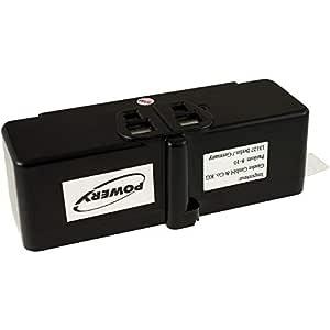 Powery Batería de Alta Capacidad para Robot Aspirador iRobot ...