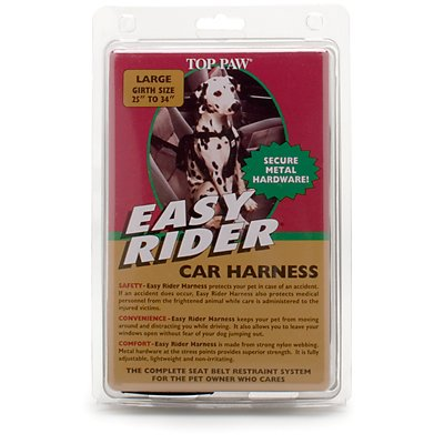 Easy Rider Car Harness 16 in.-22 in.