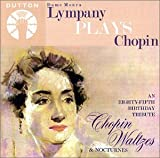 Dame Moura Lympany Plays Chopin: Nocturnes, Nos. 1-19 / Waltzes, Nos. 1-14 (A Eighty-Fifth Birthday Tribute)